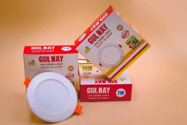 7 WATT LED Ceiling Light - GULNAY