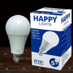 5 WAAT LED Bulb Price in Pakistan | My Happy Store