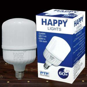 60 WAAT LED Bulb Price in Pakistan | My Happy Store